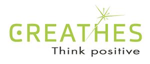 Logo Creathes