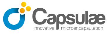 Logo Capsulae