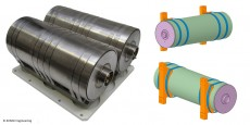 AVNIR Engineering - Pile thermique