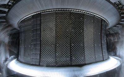 CEA - OPTIS - Simulation de la fusion nucleaire