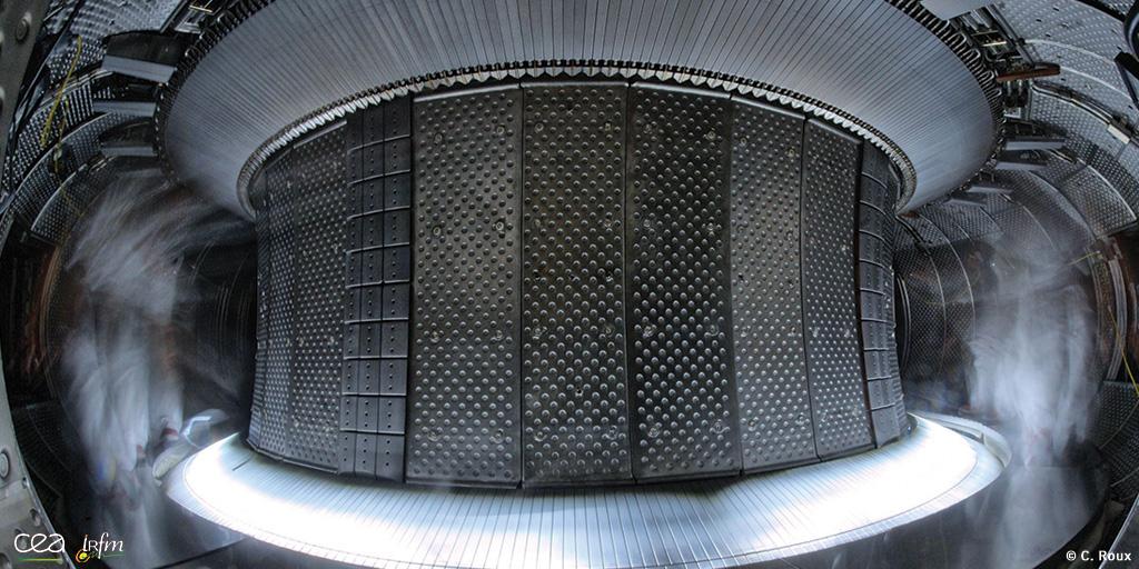 Le CEA s'appuie sur Optis pour la simulation de la fusion nucléaire