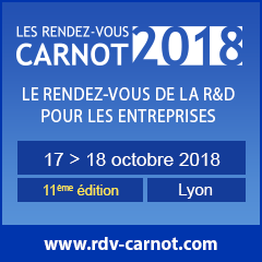 Rdv CARNOT 2018