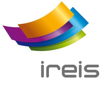 Logo Ireis HEF