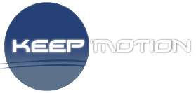 Logo Keep Motion