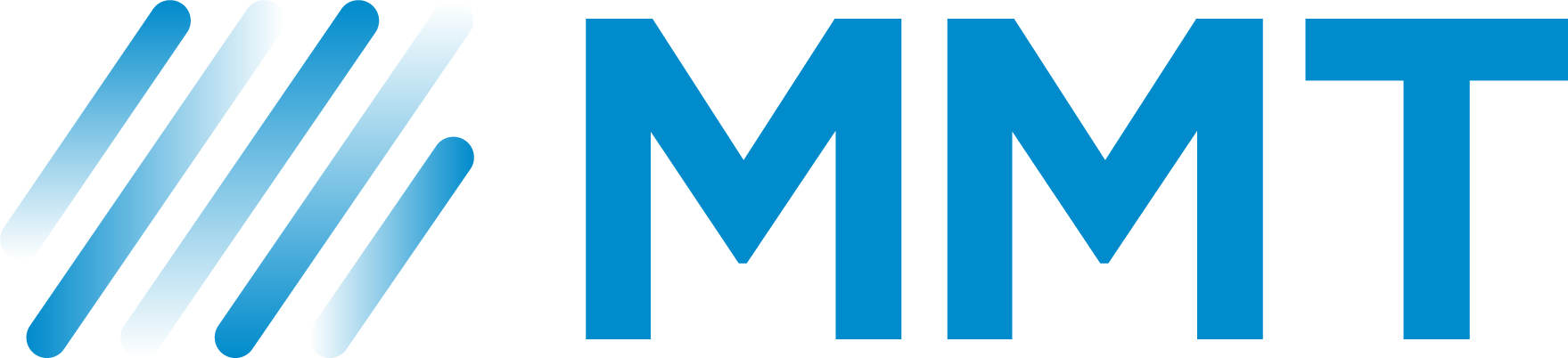 Logo MMT