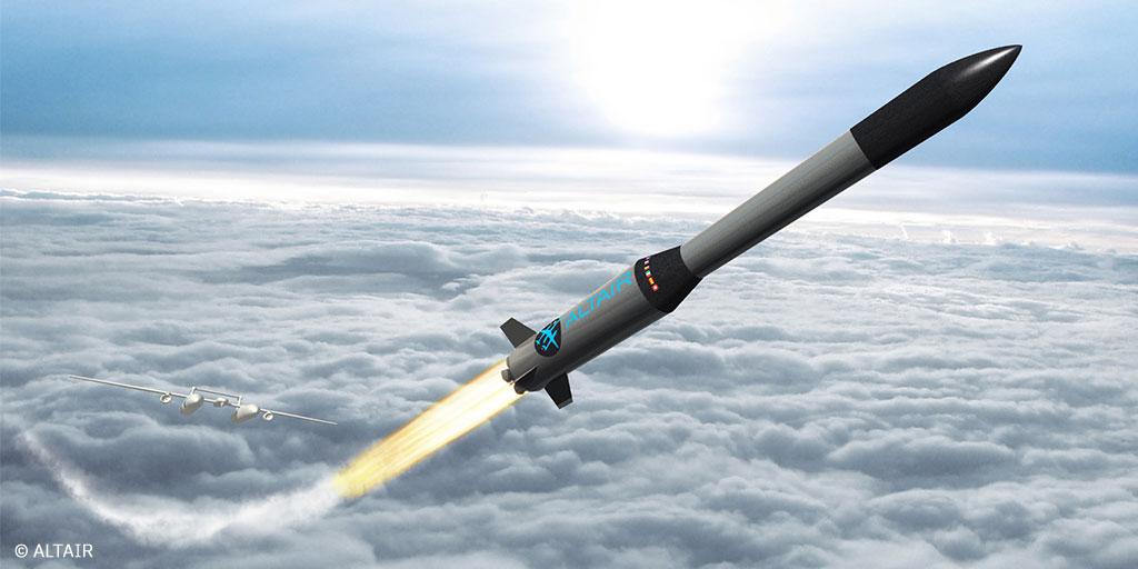 Bertin Technologies optimise les coûts de conception des systèmes de lancement
