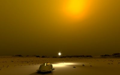 Optis - Simulation lumière - Titan