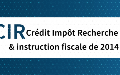 CIR Instruction fiscale
