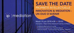 Conférence Innovation et médiation