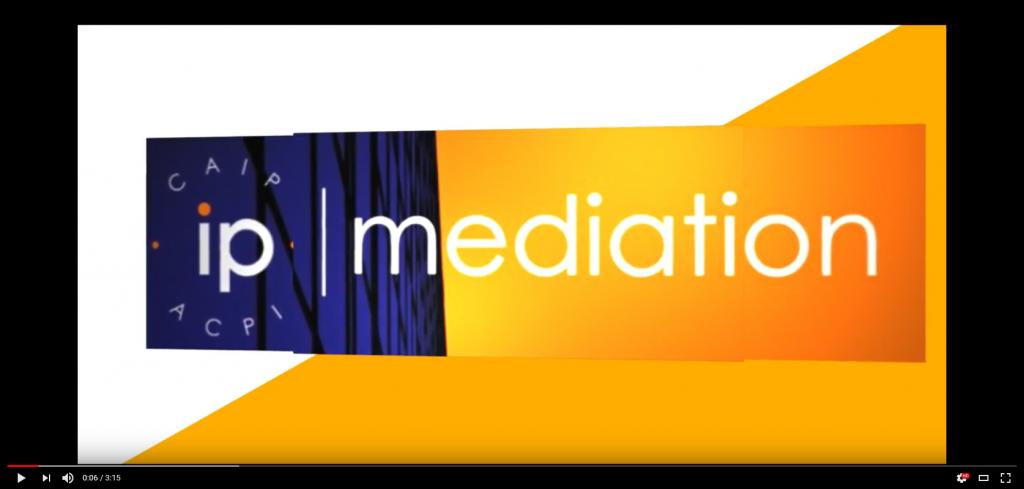IP-MEDIATION- JUIN-2018