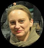 Catherine Pouget - Spinova