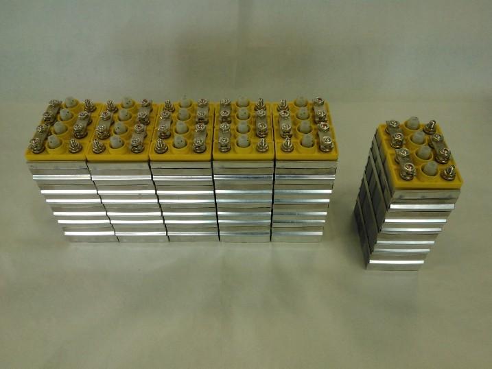 SCPS electrode zinc