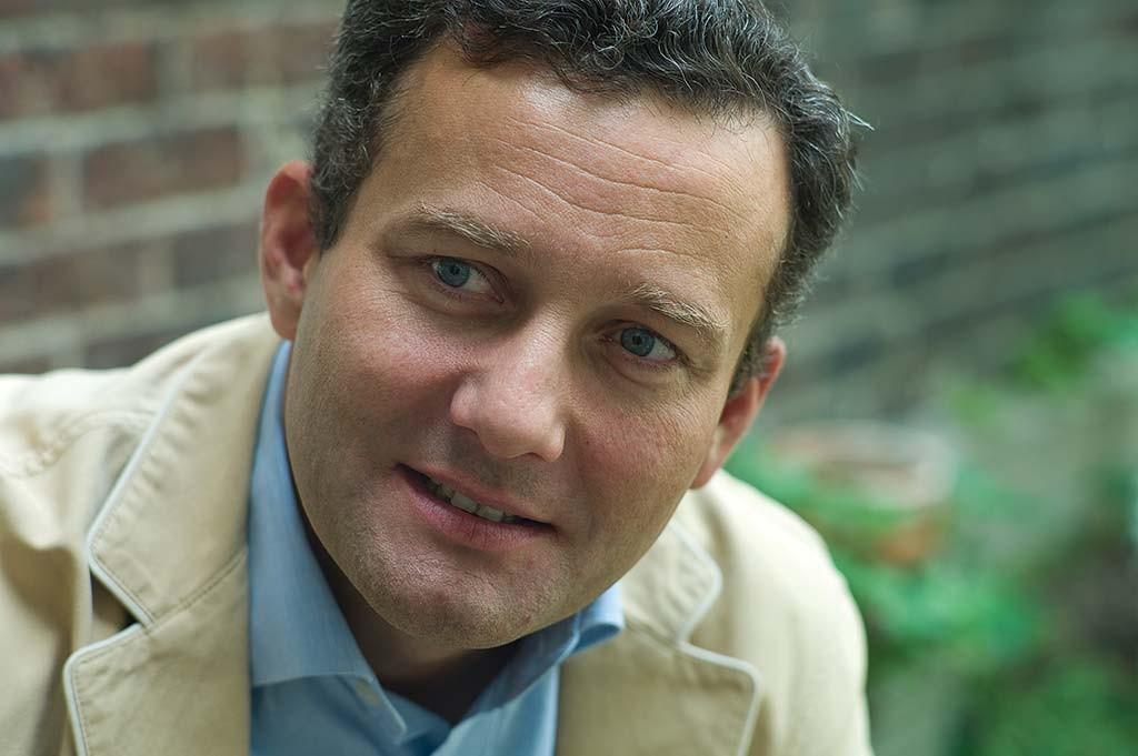 Grégoire Dauge, le fondateur d'ActiveSeed