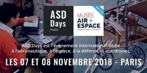 ASD Days 2018