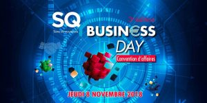SQY Business Days 2018