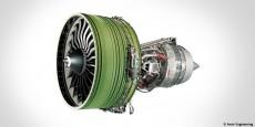 Avnir Engineering - Turboreacteur