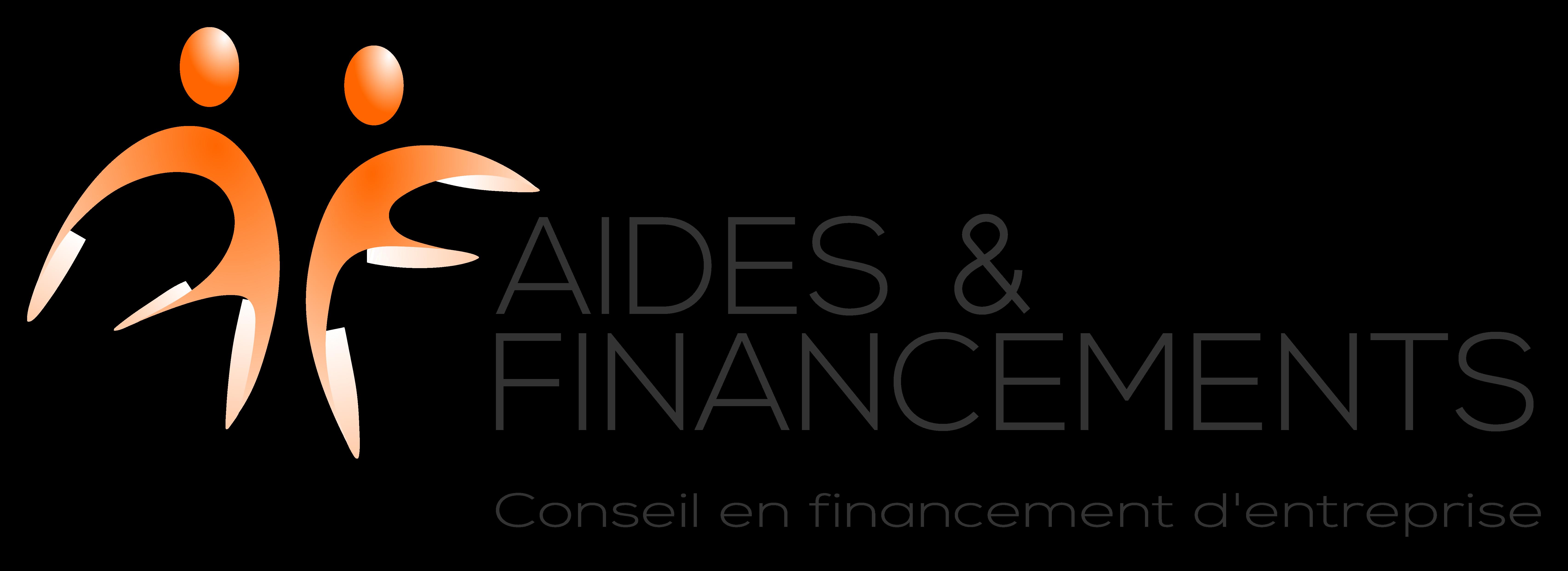 Logo Aides&Financements