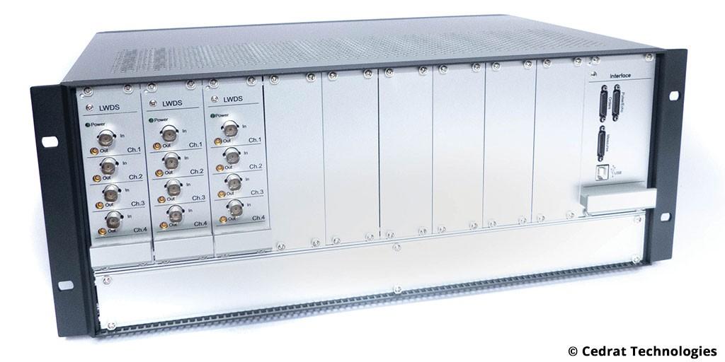 Cedrat Technologies - ReMap