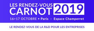 RDV CArnot 2019