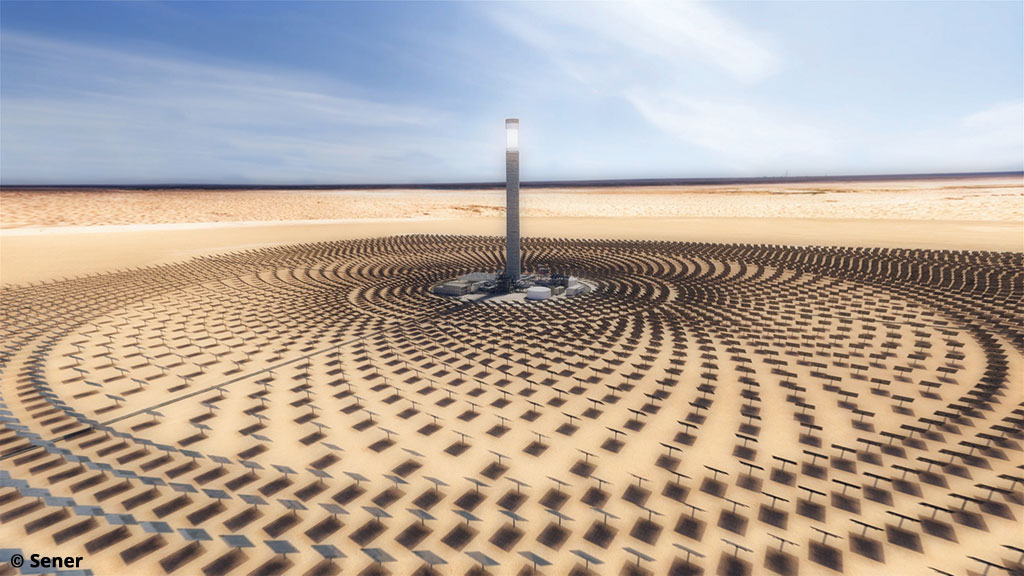 PLS Fluid Dynamics s'implique dans la centrale thermo-solaire Nooro III