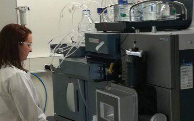 Rescoll - détection Bisphenol A