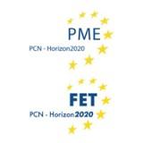 Logos PCN PME et PCN FET