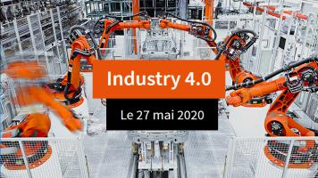 Industry 4.0 - Online Meetings