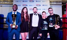Hephaistos - Startup contest
