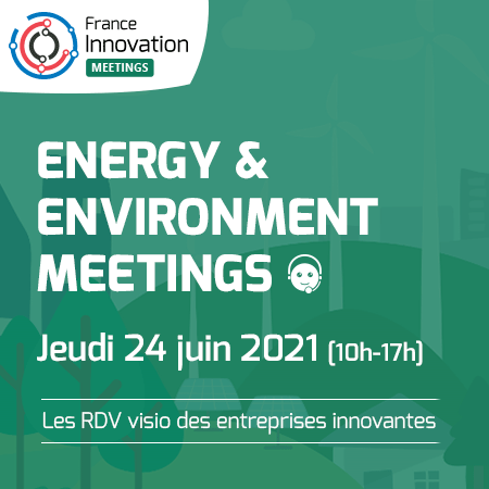 France Innovation Meetings - Energy