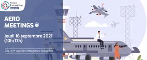 France Innovation Meetings Aero